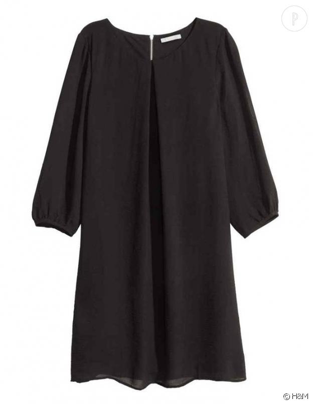 Robe H&M - 19,99 euros