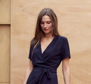 Robe d'été : quelle robe selon ma morphologie ?