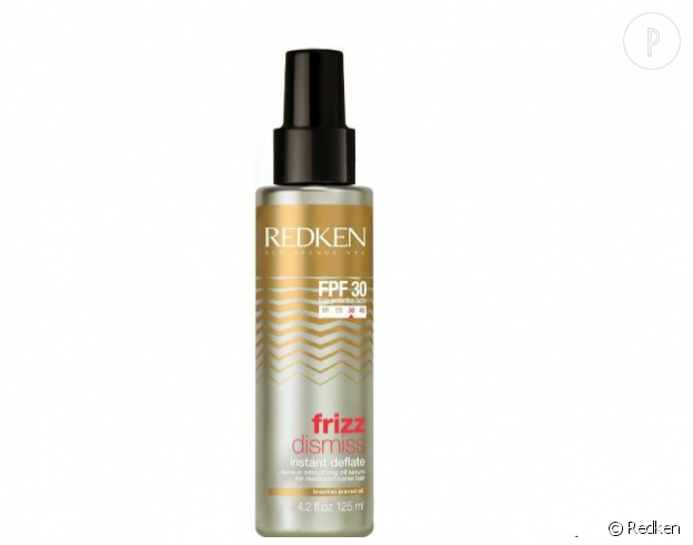 Frizz Dismiss, Redken
