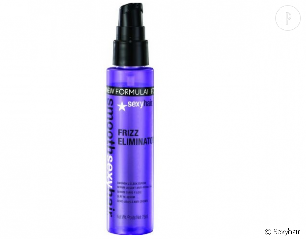 Spray lissant anti-frisottis, Sexyhair