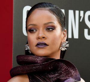 Rihanna son look audacieux nous en met plein la vue