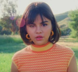 Selena Gomez : découvrez sa métamorphose dans son dernier clip