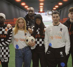 La tenue de foot est-elle le nouvel uniforme mode du moment ?