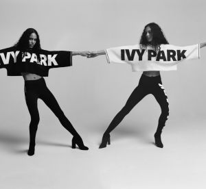 Beyoncé lance la nouvelle collection d'Ivy Park et c'est canon
