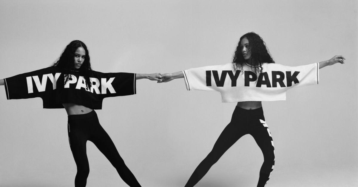 5247bb5566f8 Beyoncé lance la nouvelle collection d'Ivy Park et c'est canon - Puretrend