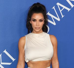 Kim Kardashian, son nombre de séances cardio par semaine va vous étonner