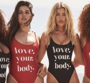 Comment le mouvement body positive révolutionne la saison des maillots de bain