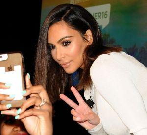 Peut-on encore faire des selfies en 2018 ? Kim Kardashian en annonce la fin