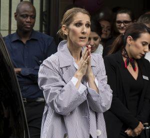 Céline Dion : nouvelle tête, nouveau look... on ne la reconnaît plus !