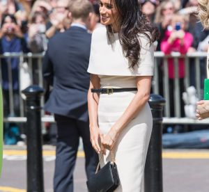 Meghan Markle : l'exercice qui transforme son corps