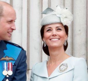 Kate Middleton, le changement c'est pas maintenant
