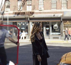 Sarah Jessica Parker égérie Intimissimi : on ne s'y attendait pas !