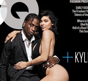 Non, Kylie Jenner et Travis Scott ne sont pas les nouveaux Gainsbourg-Birkin