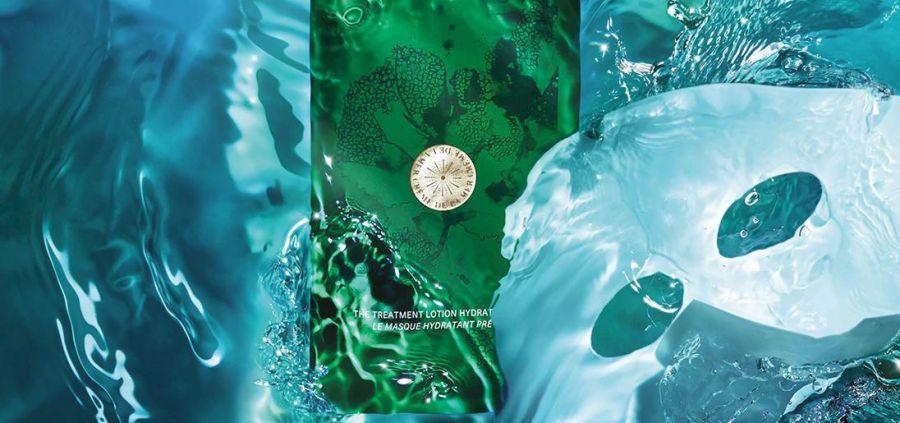 Le masque en tissu La Mer vaut-il chacun des euros dépensé ? (et il y en a !)
