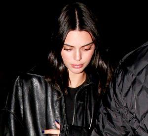 Kendall Jenner ressort du placard une pièce culte des années 90