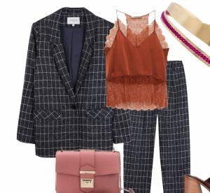 Shopping de rentrée : le bon look à assortir à ses bijoux Camille Enrico