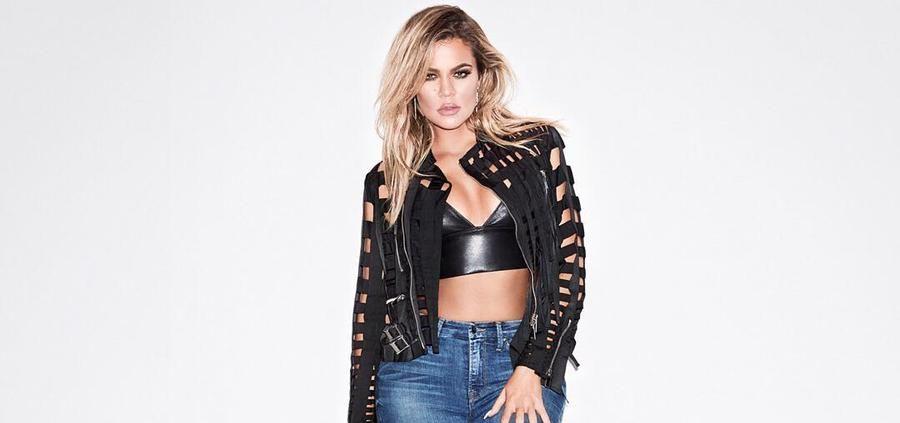 Le jour où Khloé Kardashian a créé une nouvelle taille de jeans
