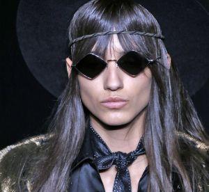 Pourquoi la Fashion Week va nous faire adopter la frange cet hiver