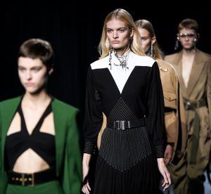 5 robes du défilé Givenchy que l'on veut voir Meghan Markle porter