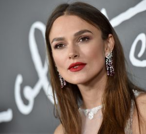 Pourquoi Keira Knightley déplore l'apparition post-grossesse de Kate Middleton