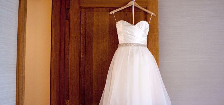 Mariage : oui à la robe courte ? Les modèles qui donnent envie d'oser