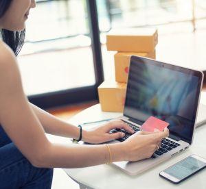 La révolution e-shopping est en marche...