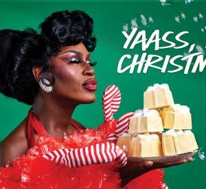 Lush réussit la campagne de l'année en invitant les drag queens de RuPaul