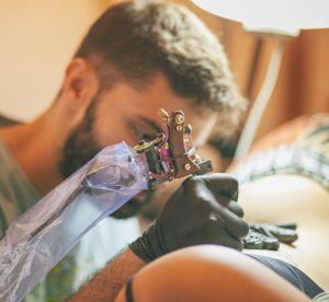 Tatouage obsession : la broderie sur peau ou la nouvelle tendance à adopter