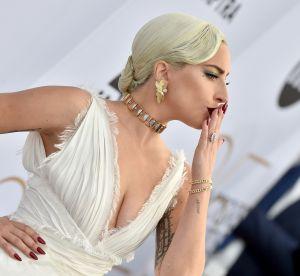 Lady Gaga, Emma Stone : nos dix looks préférés des Sag Awards