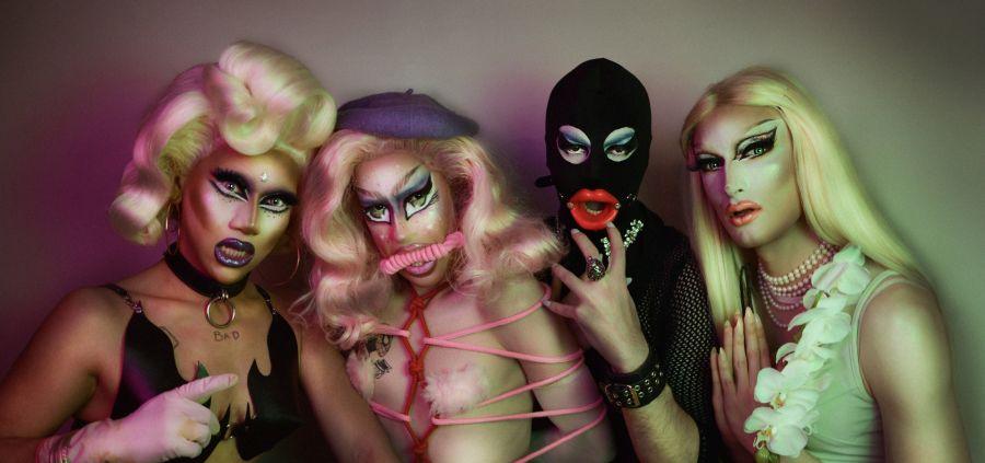 On a été discuter maquillage avec des drag queens parisiennes