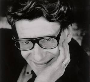 Le fabuleux destin d'Yves Saint Laurent