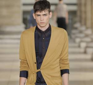 Fashion Week Paris Ete 2010: Dries Van Noten