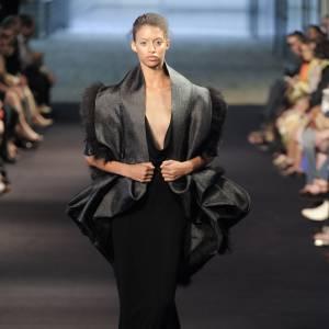 Défilé  Julien Fournié Haute Couture Automne Hiver 2009-2010