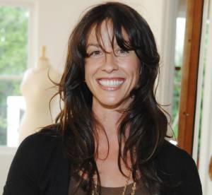 Alanis Morissette: ambassadrice de l'éco jeans