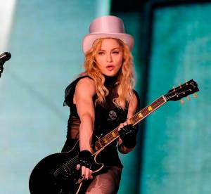 Madonna, icône de mode : ses meilleurs looks de scène