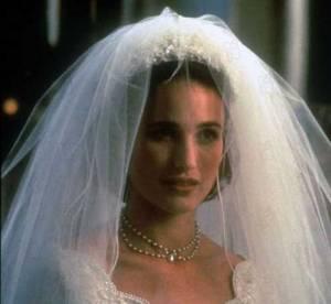 Du cinema à la scène, les robes de mariée iconiques