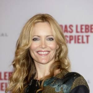 Leslie Mann