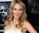 Haylie Duff à la première du film The final destination à Los Angeles