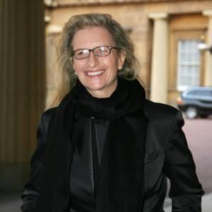 La photographe Annie Leibovitz