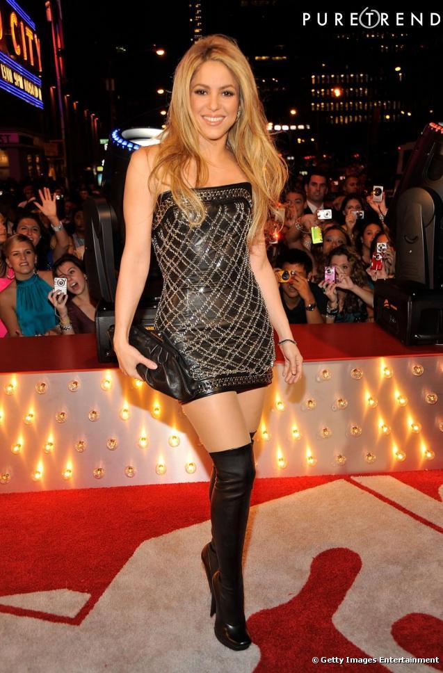 Shakira Gallery - Photo Colection