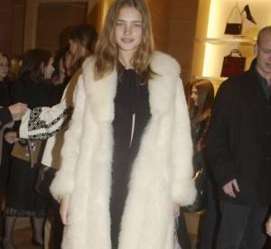 Natalia Vodianova : le début de règne d'une icône chic et sensuelle