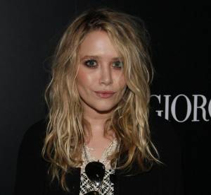 Mary-Kate Olsen fait enfin son come-back