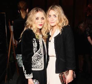 Les soeurs Olsen cultivent leurs différences