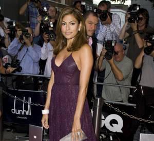 Eva Mendès en 5 looks : glamour toujours
