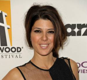 Marisa Tomei : chic, graphique et sexy !