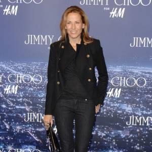 Sheryl Crow lors de la soirée Jimmy Choo lors de la soirée Jimmy Choo pour H&M à Hollywood
