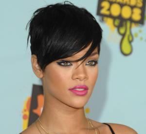 Rihanna : quel rouge à lèvres lui va le mieux ?