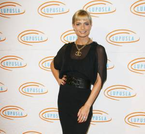 Jaime Pressly, son crime fashion