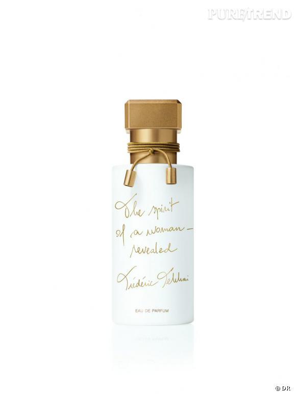 Le coiffeur Frederic Fekkai se met au parfum et signe une première fragrance à la fleur d'oranger. Une véritable ôde sensuelle agrémentée de touche de Néroli, de jasmin, de musc et de miel... Une essence ennivrante à offrir et à adopter ! Sensuelle, Frédéric Fekkai, 95 €
