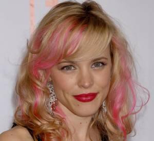 Rachel McAdams adore changer de tête : découvrez ses 10 plus belles coiffures
